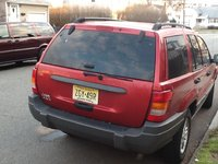 Picture of 2002 Jeep Grand Cherokee Laredo 4WD, exterior