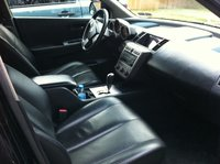 Picture of 2004 Nissan Murano SL AWD, interior, gallery_worthy