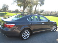 Picture of 2009 Lexus LS 460 RWD, exterior, gallery_worthy