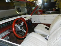 Picture of 1963 Chevrolet Impala, interior, gallery_worthy