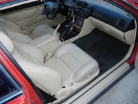 Picture of 1991 Acura Legend L Coupe, interior
