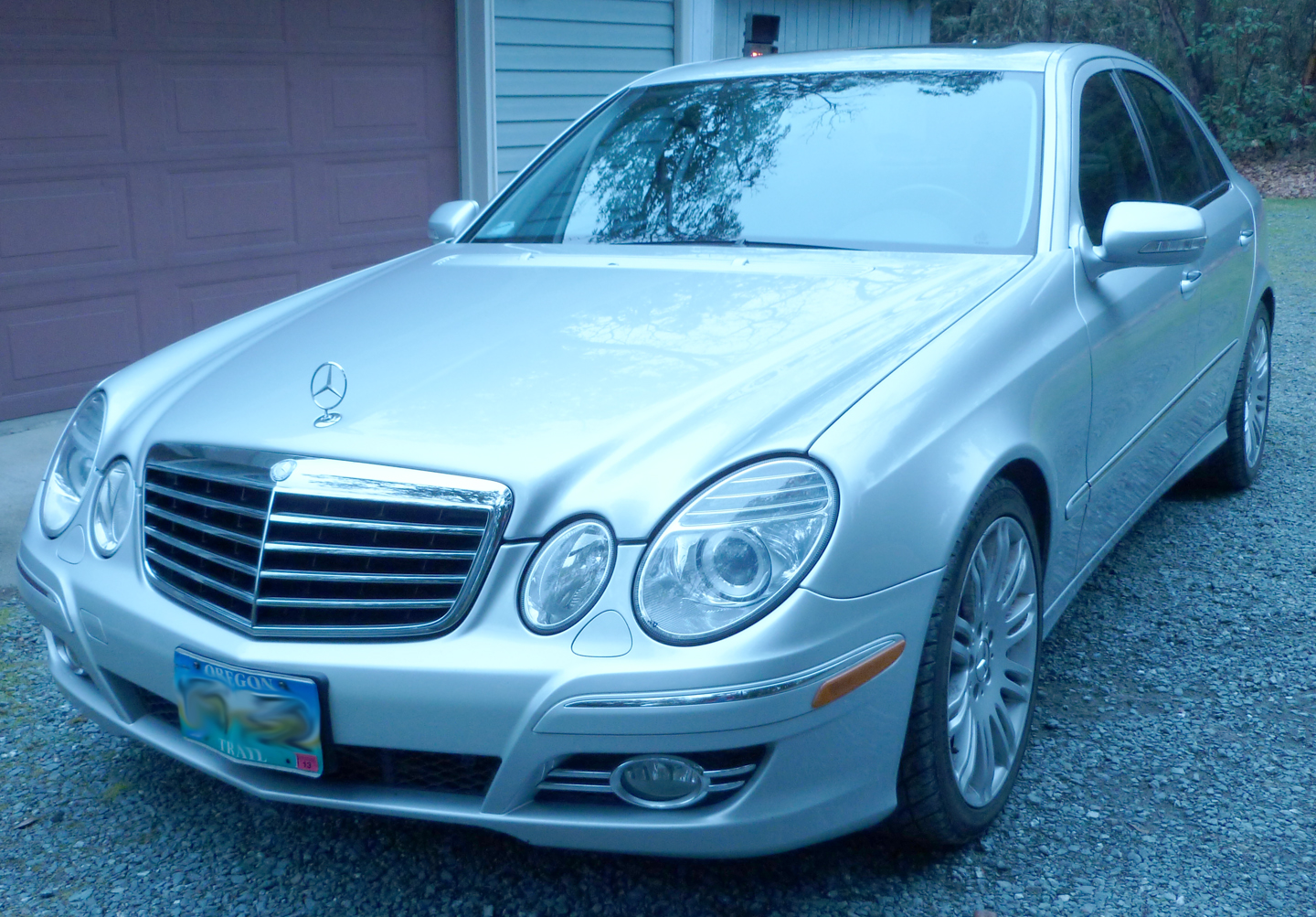 2007 mercedes benz e class e350 for sale cargurus for Mercedes benz for sale cargurus