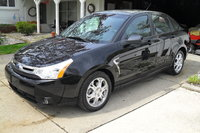 Picture of 2008 Ford Focus SES, exterior, gallery_worthy