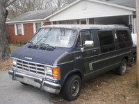 Picture of 1987 Dodge Ram Van, exterior