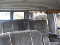 Picture of 1987 Dodge Ram Van, interior