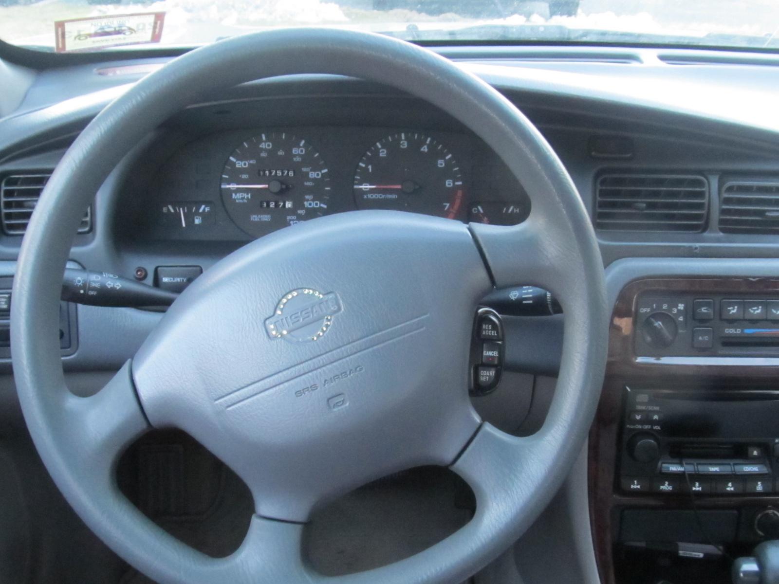 1999 Nissan Altima Interior Pictures Cargurus