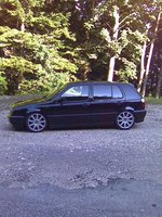 Picture of 1995 Volkswagen Golf, exterior