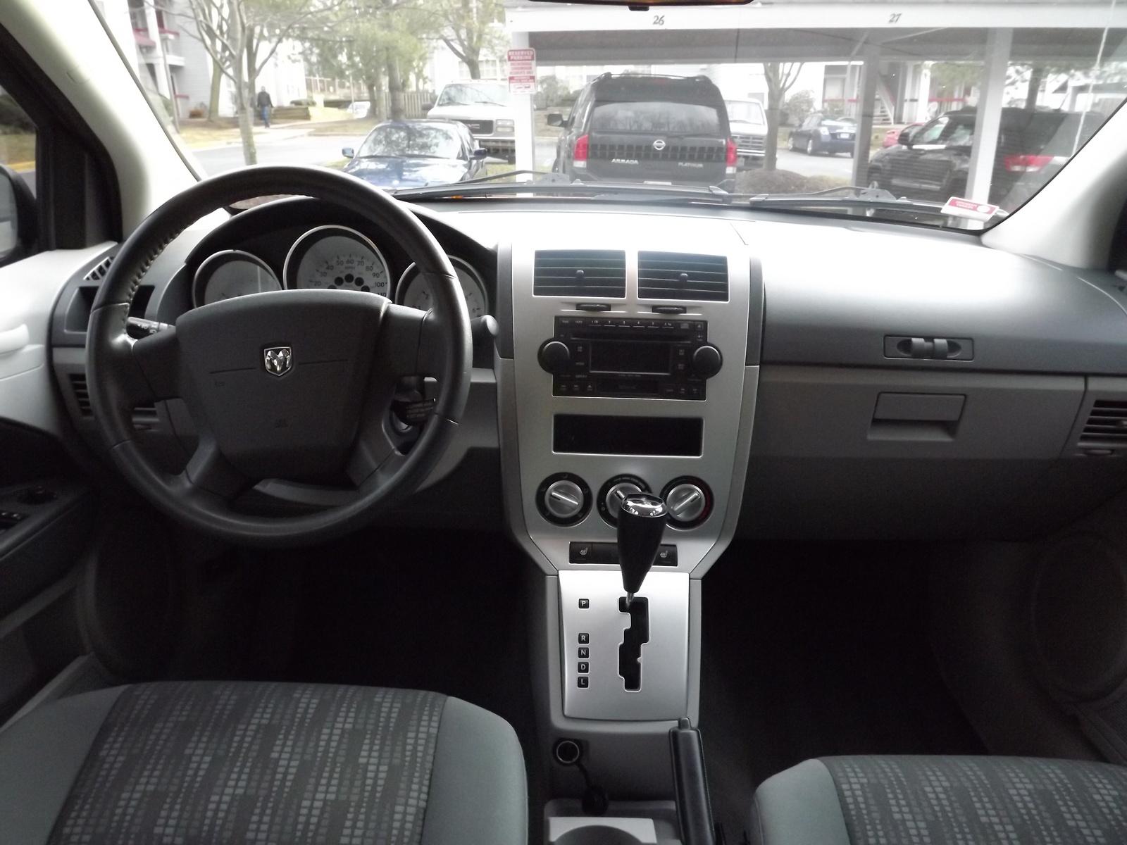 2007 Dodge Caliber Pictures Cargurus