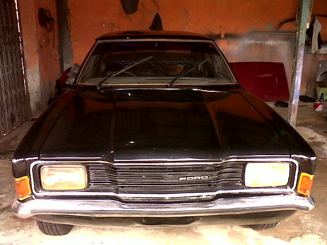 Picture of 1976 Ford Cortina