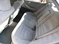 Picture of 2002 Honda Accord LX, interior, gallery_worthy