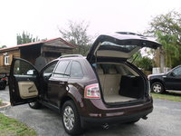 Picture of 2010 Ford Edge SEL, interior, exterior