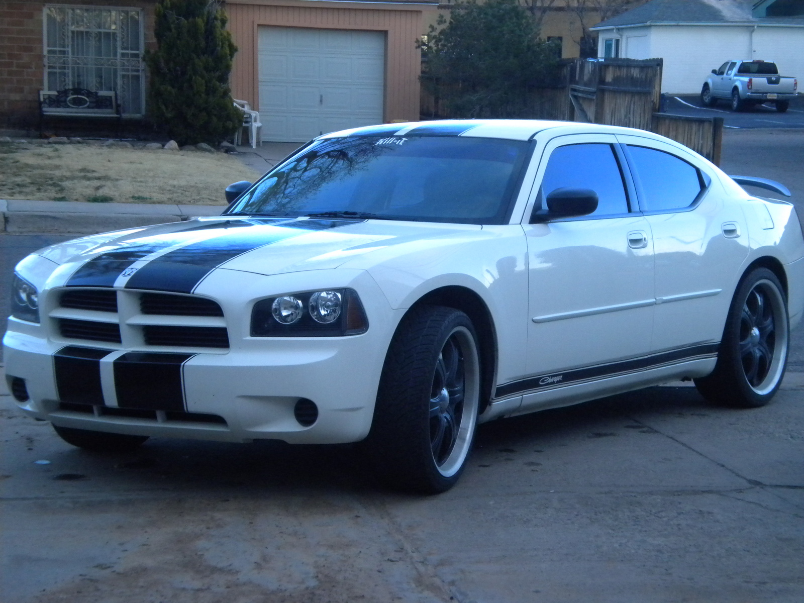 used dodge charger for sale albuquerque nm cargurus. Black Bedroom Furniture Sets. Home Design Ideas