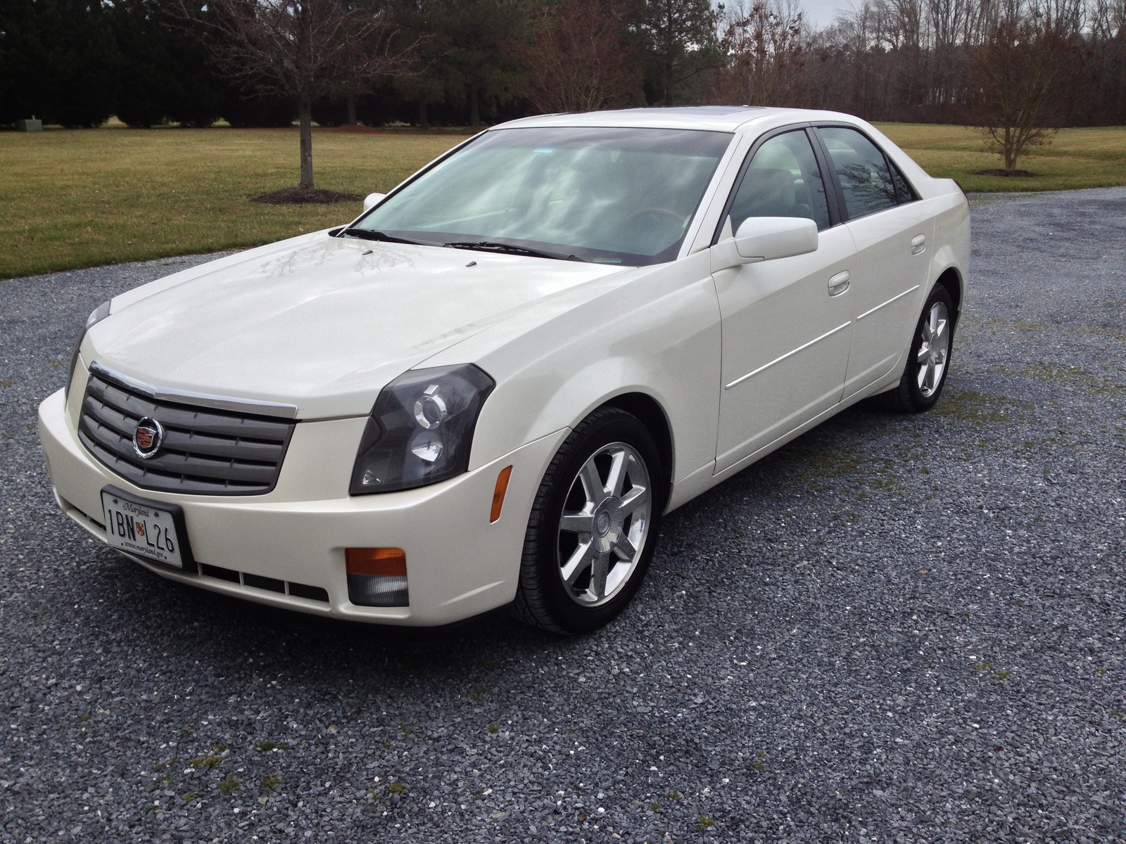 2005 cadillac cts for sale cargurus used cars new autos post. Black Bedroom Furniture Sets. Home Design Ideas
