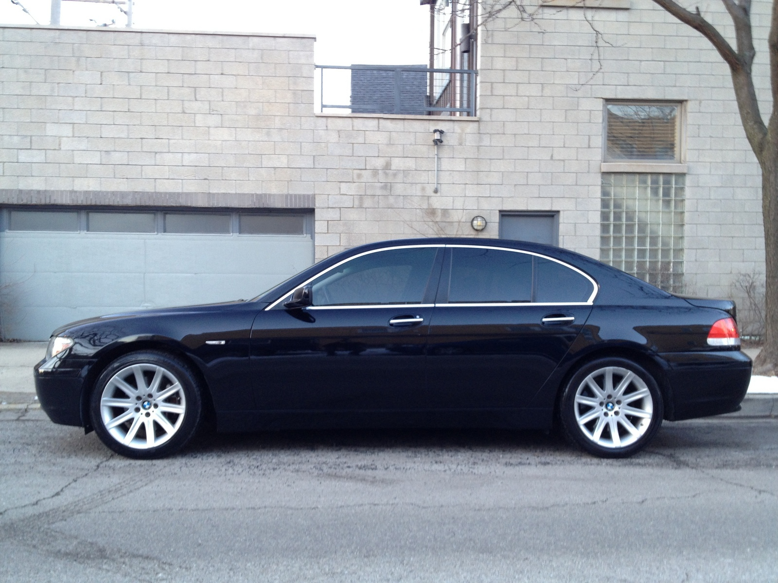 2005 Bmw 7 Series Pictures Cargurus