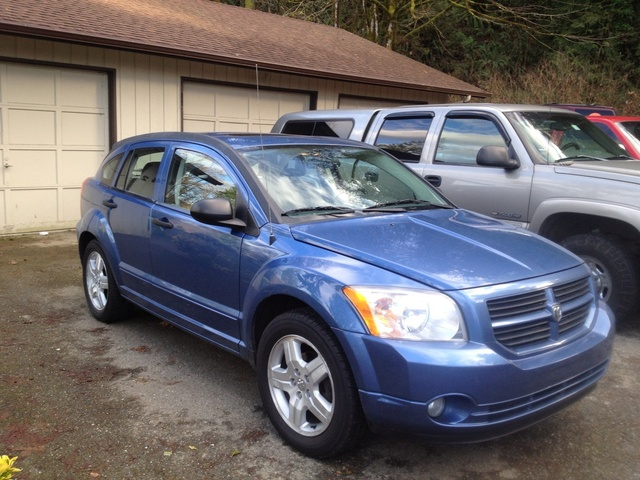 2007 dodge caliber sxt swebb2013 used to own this dodge caliber check. Cars Review. Best American Auto & Cars Review