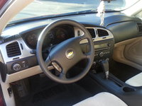 Picture of 2006 Chevrolet Monte Carlo LS, interior, gallery_worthy
