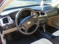 Picture of 2006 Chevrolet Monte Carlo LS, interior