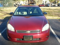 Picture of 2006 Chevrolet Monte Carlo LS, exterior