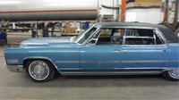 1966 Cadillac Fleetwood Overview