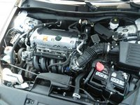 Picture of 2009 Honda Accord LX-P, engine