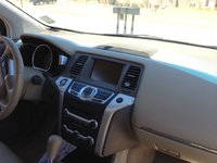 Picture of 2009 Nissan Murano SL, interior