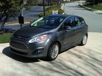 Picture of 2013 Ford C-Max SEL Hybrid, exterior