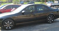 Picture of 2004 Lincoln LS V8 Ultimate reduced price to 7995.00, exterior