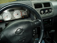 Picture of 2001 Nissan Xterra SE 4WD