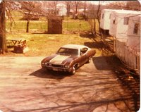 1968 Buick Skylark Overview