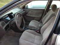 Picture of 1999 Toyota Camry LE, interior, gallery_worthy