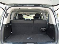 Picture of 2012 Infiniti QX56 4WD w/ Split Bench Seat Pkg, interior