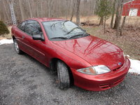 Picture of 2001 Chevrolet Cavalier Coupe FWD, exterior, gallery_worthy