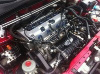 Picture of 2002 Acura RSX Type-S, engine