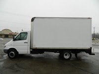 Picture of 2005 Dodge Sprinter Cargo 3500 High Roof 158 WB RWD, exterior, gallery_worthy