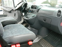 Picture of 2005 Dodge Sprinter Cargo 3 Dr 3500 High Roof 158 WB Cargo Van Extended, interior