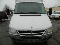 2005 Dodge Sprinter Cargo Overview