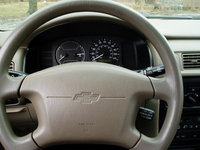 Picture of 2002 Chevrolet Prizm 4 Dr LSi Sedan, interior