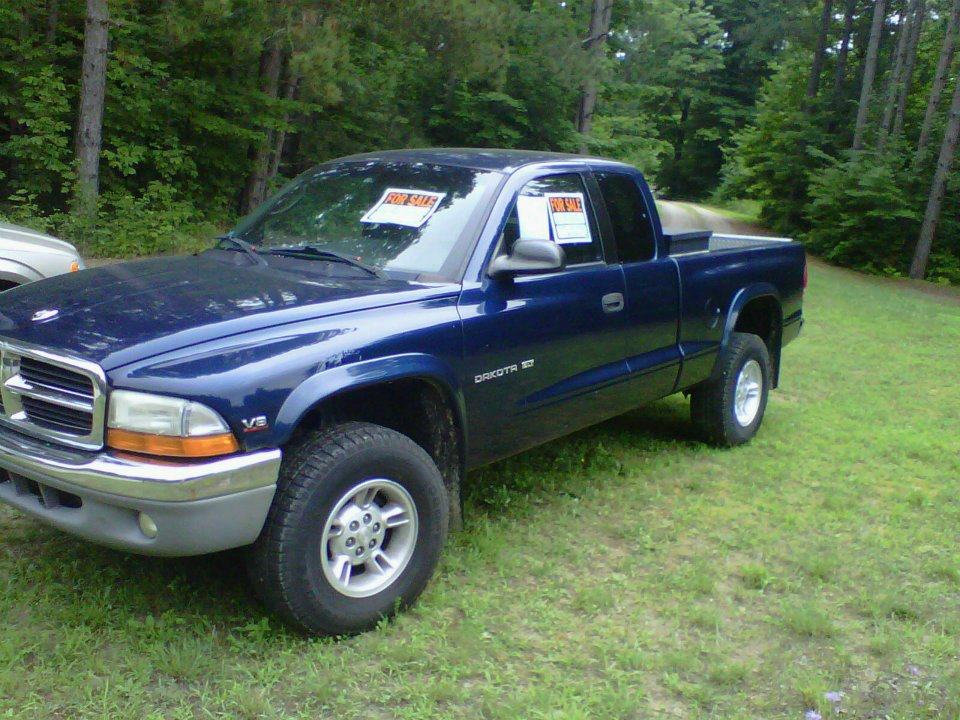 2000 dodge dakota pictures cargurus. Black Bedroom Furniture Sets. Home Design Ideas