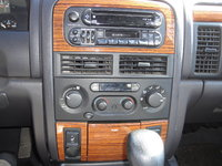 Picture of 1999 Jeep Grand Cherokee Limited 4WD, interior, gallery_worthy