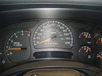 Picture of 2006 Chevrolet Silverado 2500HD LS 4dr Crew Cab 4WD SB, interior