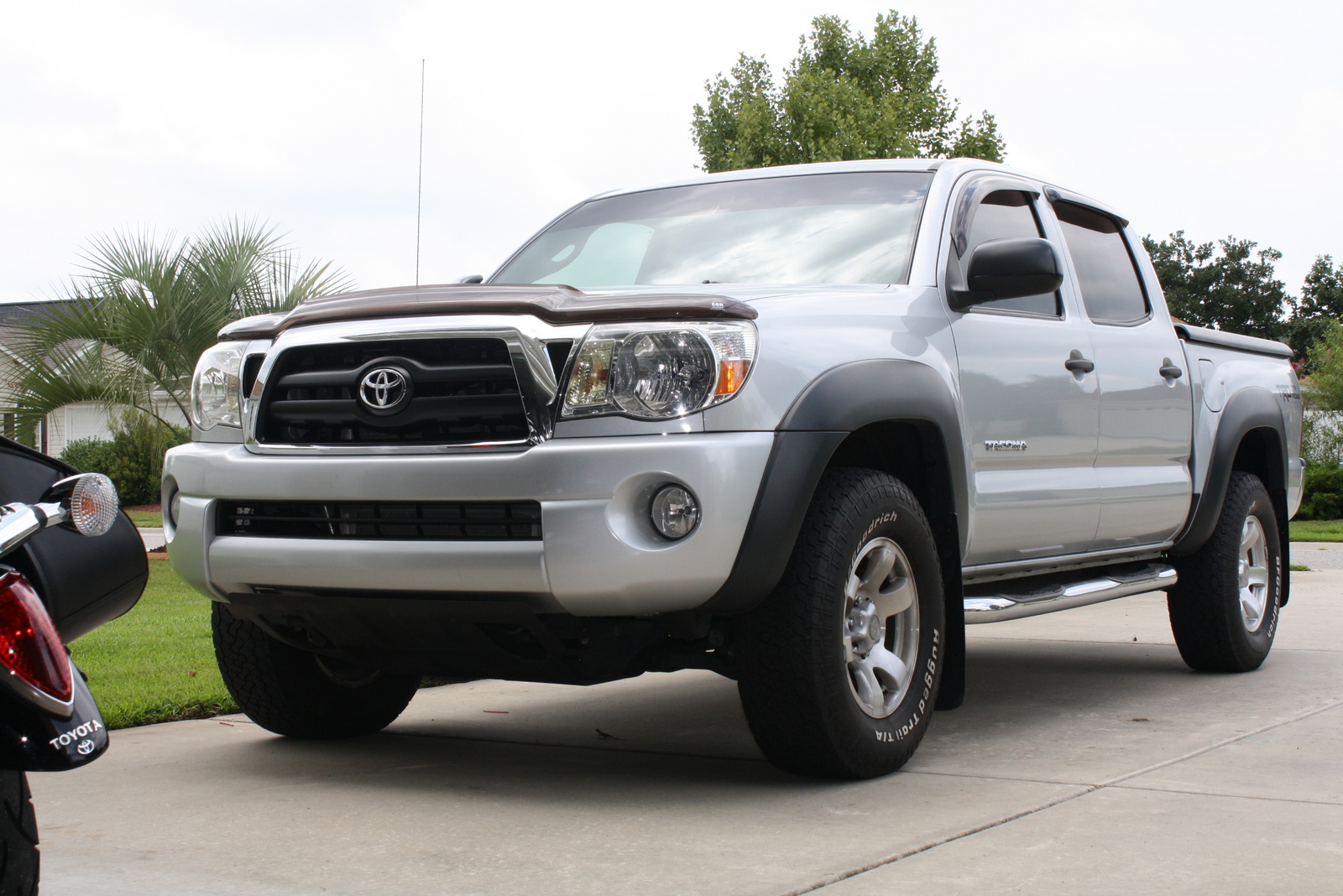 2008 toyota tacoma pictures cargurus. Black Bedroom Furniture Sets. Home Design Ideas