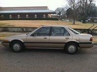 Picture of 1987 Honda Accord LX, exterior