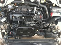 Picture of 1987 Honda Accord LX, engine