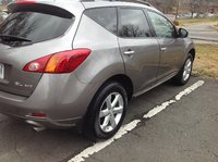 Picture of 2009 Nissan Murano SL AWD, exterior