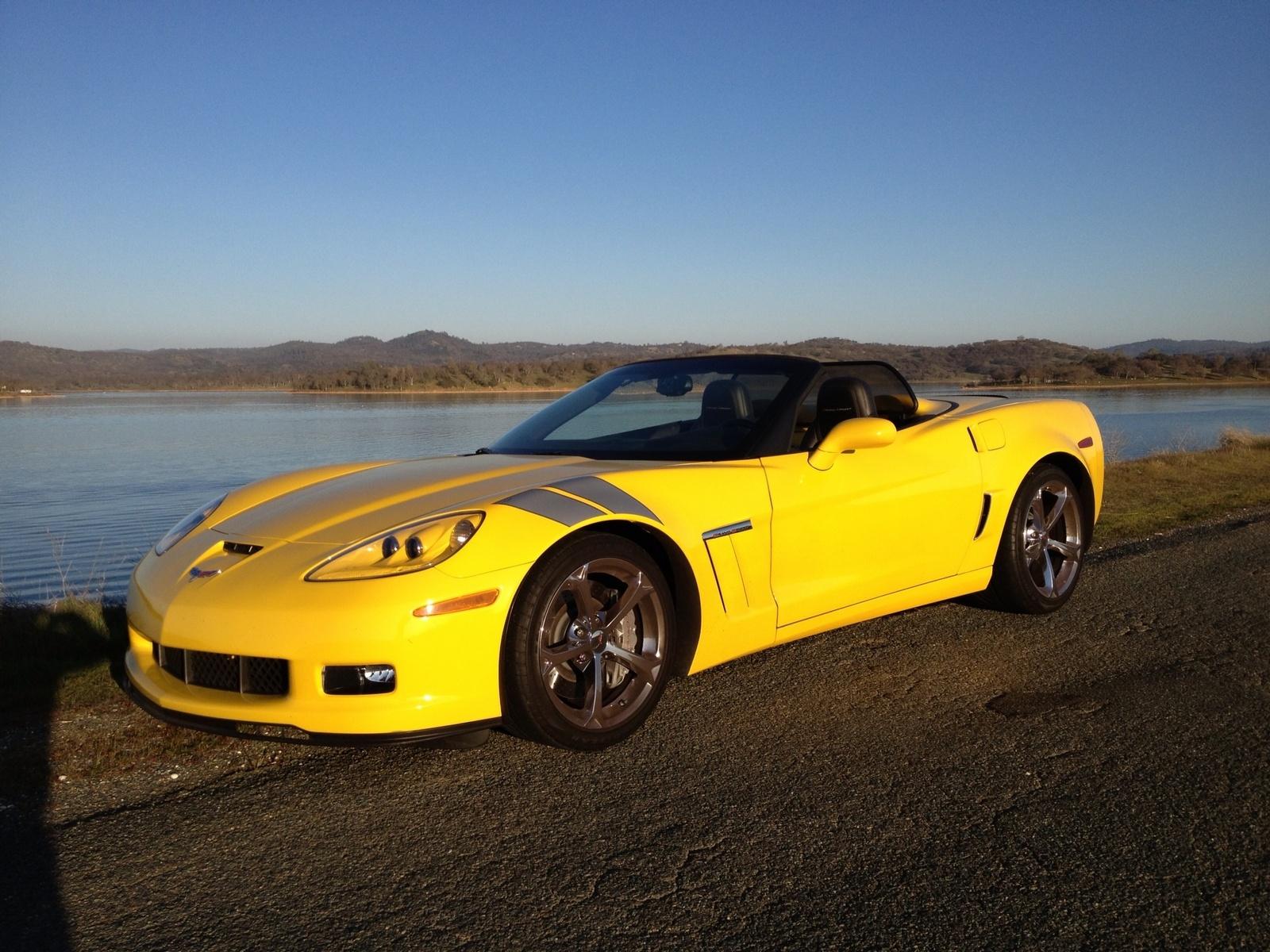 corvette grand sport 2011 autos post. Black Bedroom Furniture Sets. Home Design Ideas