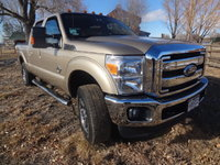 2012 Ford F-250 Super Duty Lariat Crew Cab 6.8ft Bed 4WD picture, exterior