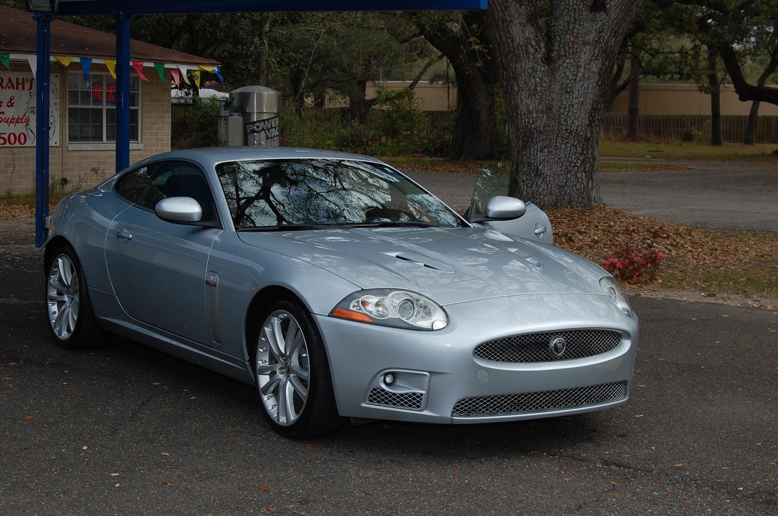 2008 jaguar xkseries exterior pictures cargurus