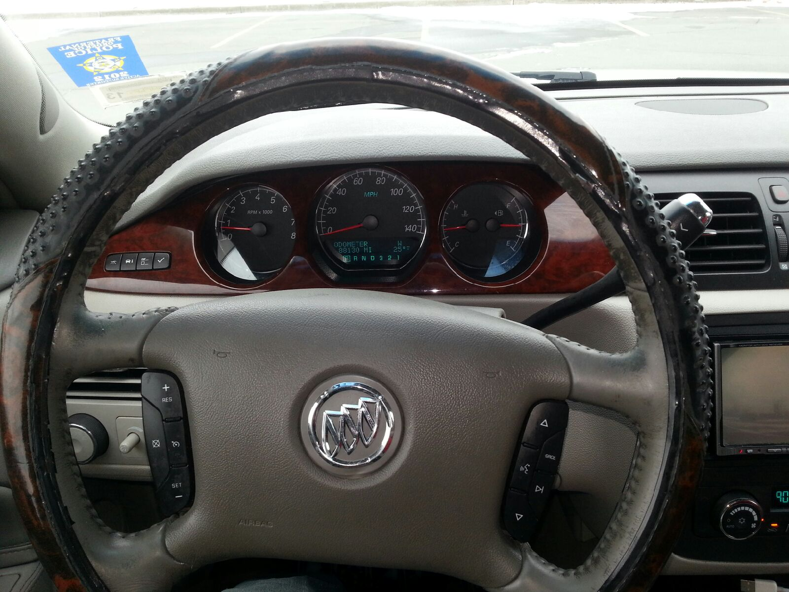 Buick Lucerne Cxl V Pic on 2007 Buick Lacrosse Rate