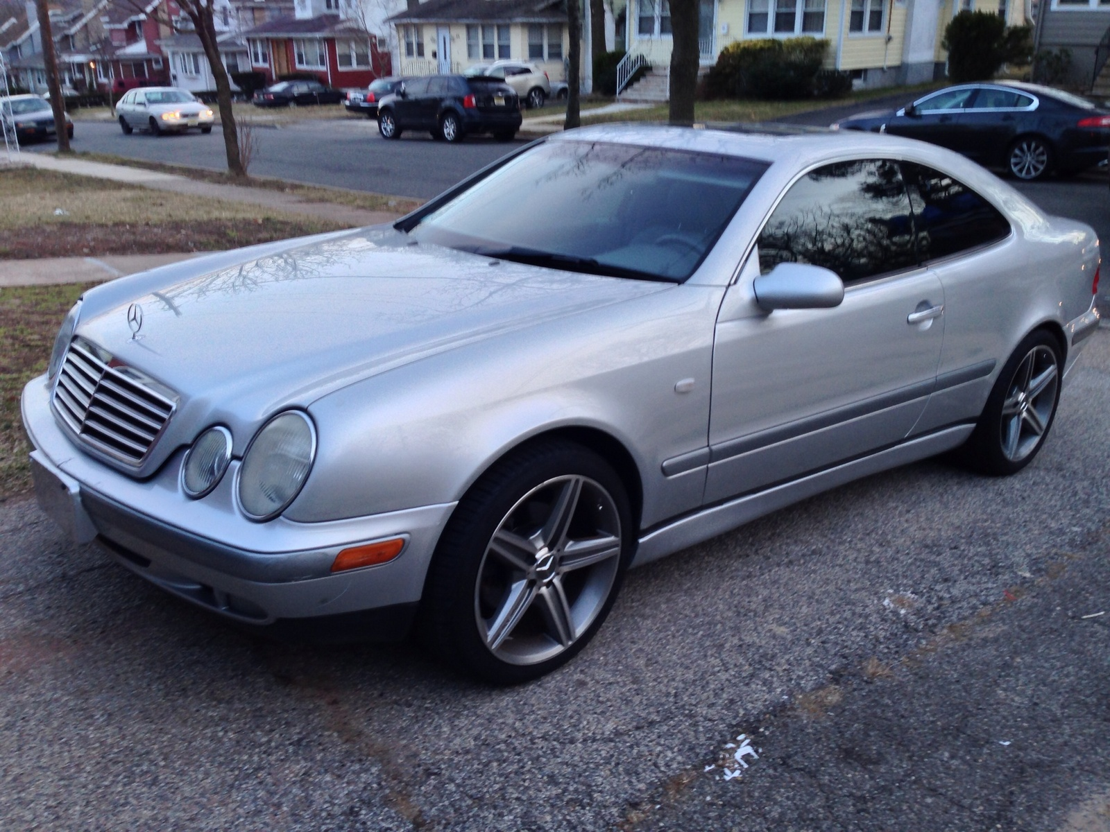 Service manual 1999 mercedes benz clk class how to for 1999 mercedes benz clk class
