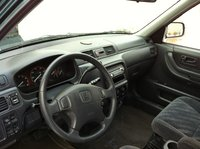 2000 Honda CR-V LX AWD picture, interior